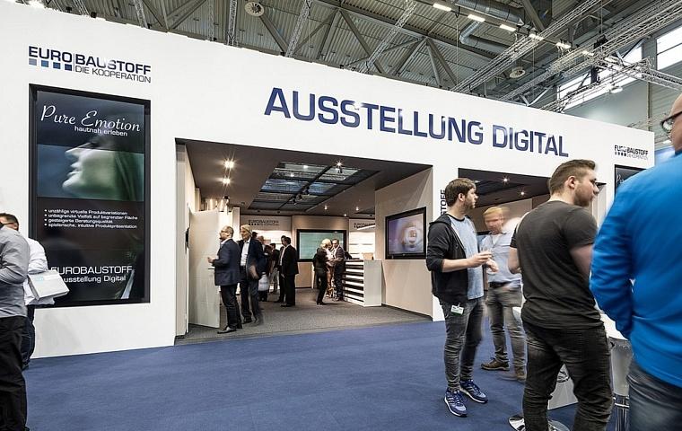 Ausstellung Digital