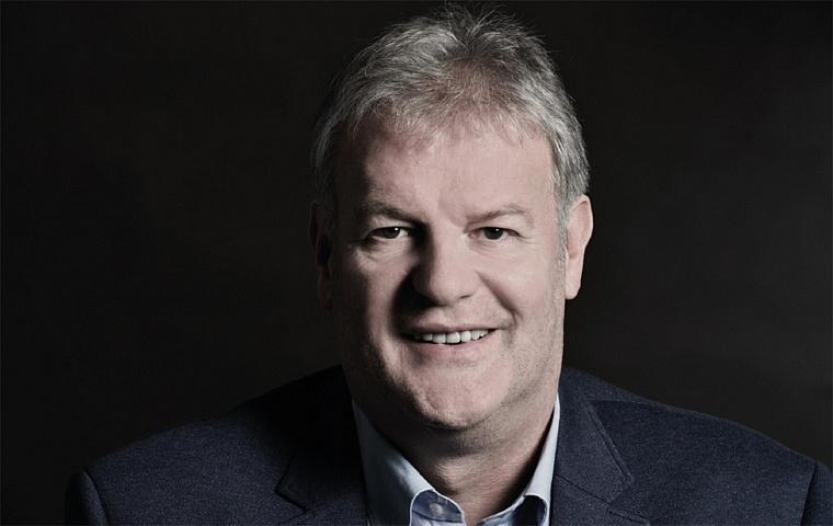 Johannes Büld, CEO der Videro AG